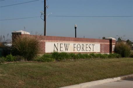 New Forest Homeowners Association