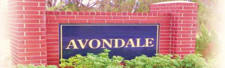 Avondale Residential Property Owners Association