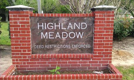 Highland Meadow Homeowners Association