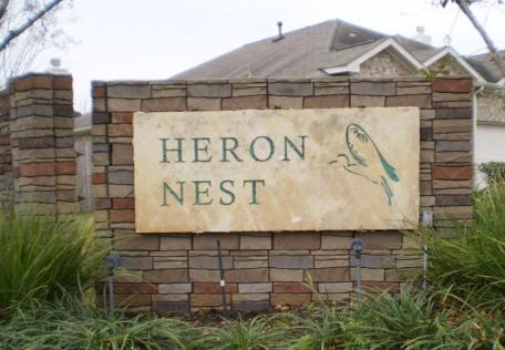 Heron Nest Owners Association