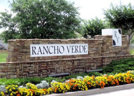 Rancho Verde Community Association