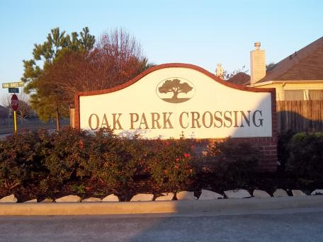 Oak Park Ridge Section 2 Homeowners Association