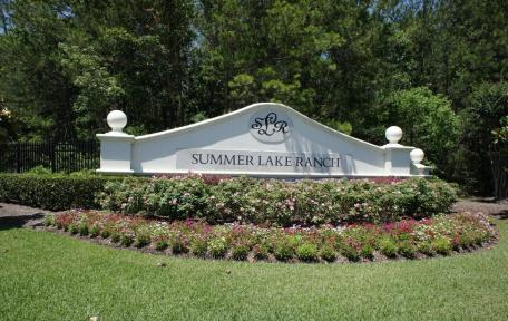 Summer Lake Ranch Property Owners Association