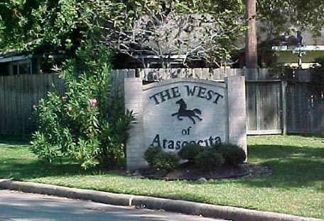 Atascocita West Community Improvement Association