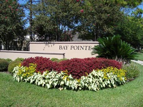 Bay Pointe Community Association