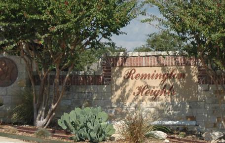 S.A. Remington Heights Homeowners Association, Inc.
