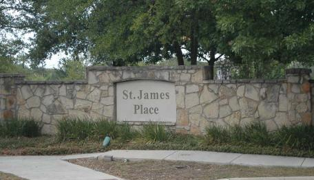 S.A. St. James Place Homeowners Association, Inc.