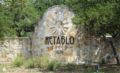 Retablo Ranch Owners Association, Inc.