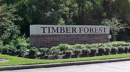 Homeowners Association of Timber Forest