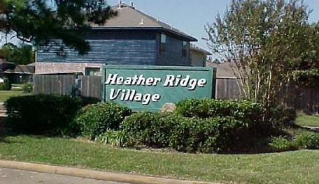 Heather Ridge Village Homeowners Association