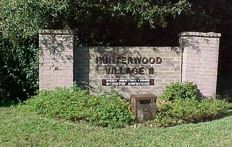 Hunterwood Village II Association