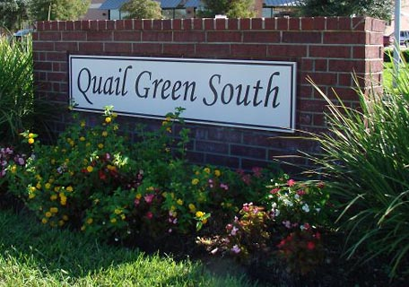 Quail Green South Community Association