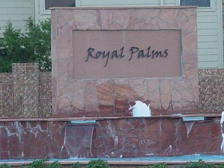 Royal Palms Homeowners Association