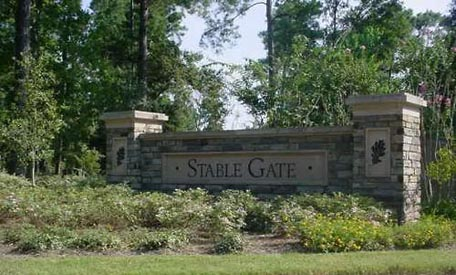 Stable Gate Homeowners Association