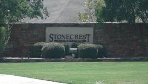 S.A. Stonecrest at Lookout Canyon Homeowners Association