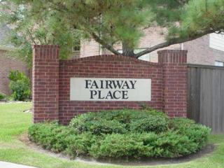 Fairway Place Homeowners Association