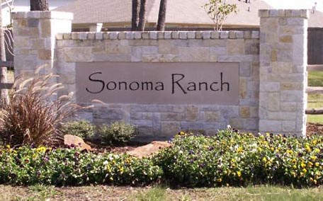 Sonoma Ranch Homeowners Association